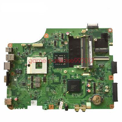 For Dell N5030 Laptop Motherboard CN-091400 48.4EM24.011 GM45 DDR3 Mainboard