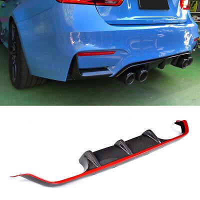 sainchargny.com Carbon Heck Diffusor Performance Optik fr BMW 3ER ...