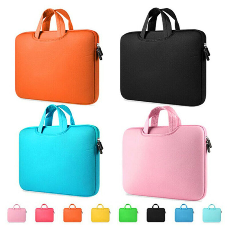Notebook Cover Computer Sleeve Case For Laptop Tablet MacBoo