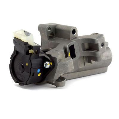 OEM NEW Ignition Switch Cylinder Key Housing 04-12 Colorado Canyon 15795322