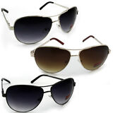 Aviator Sunglasses Shades Driving Men Women Outdoor Sports Eyewear Glasses UV400