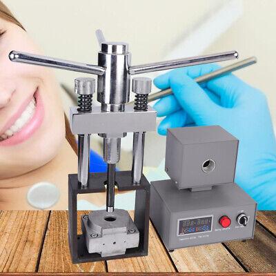 Dental Flexible Denture Machine Dental Lab Equipment International Standard 110v