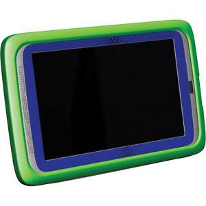 Archos-Custodia-per-Web-tablet-silicone-verde-per-ARNOVA-Child-Pad-Per-T-502070