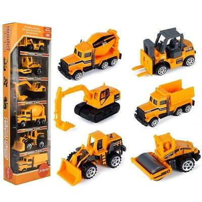 Truck Excavator Toy For Kids 1 2 3 4 5 6 7 Years Age Boy Mini Toddler Cool Xmas](Boy Toys Age 1)