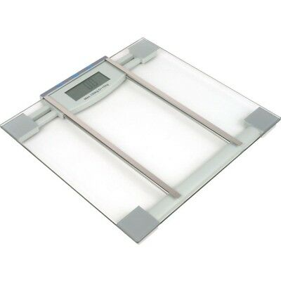 Remedy Digital Scale Body Weight, Fat and Hydration