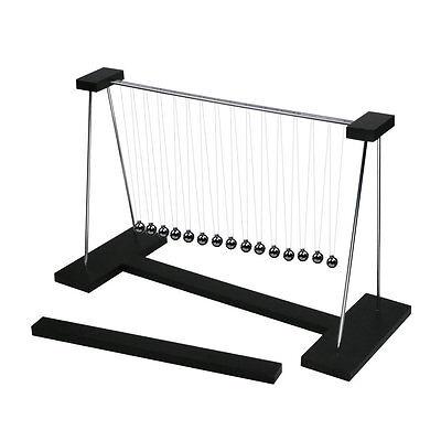 Classic Newtons Cradle Balance Balls - Pendulum Waves