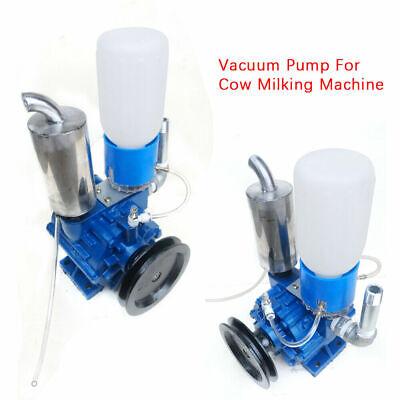 Portable Electric Cow Milking Machine Vacuum Pump 250lmin 1440rmin 262640 Cm