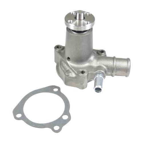 GATES Engine Water Pump for Merkur XR4Ti 1985-1989