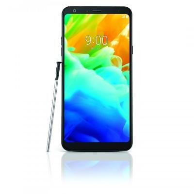 Brand New LG Stylo 4 32GB Prepaid Smartphone, Black Boost Mobile