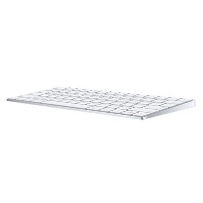 NEW APPLE MAGIC KEYBOARD (MLA22LL/A) WIRELESS BLUETOOTH RECHARGEABLE Poser