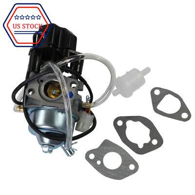 New Carb Carburetor 16100-zl0-d66 Inverter Generators Fits Honda Eu3000is