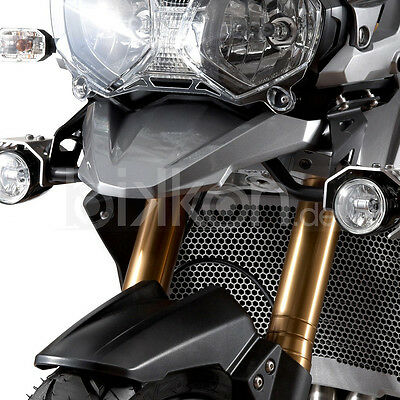TRIUMPH TIGER EXPLORER FOG LIGHT COMPLETE KIT YEAR 2012   2016