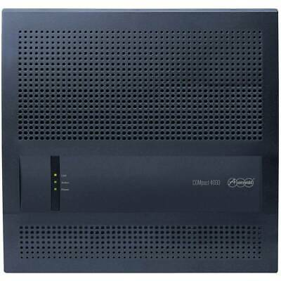 Auerswald COMpact 4000 Telefonanlage, VoIP Anzahl ISDN-Anschlüsse (S0): 2 x
