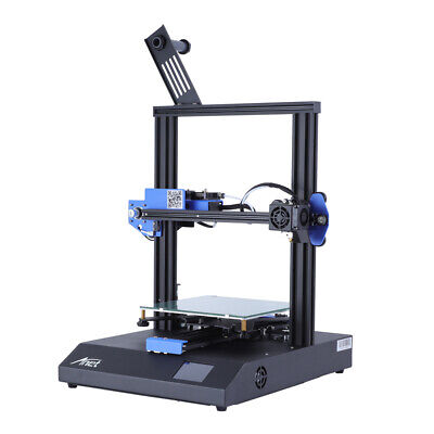 Anet ET4X 3D Printer Stable Enclosed Metal Frame Resume Printing Touch (3d Printed Frames)