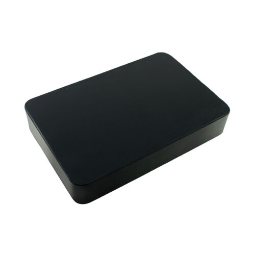 Rubber Bench Block 6x4x1 inch - SFC Tools - 12-095