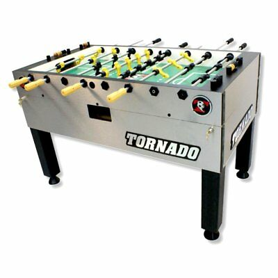 Used, Tornado T-3000 Foosball Game Table - 3 Man Goalie for sale  Fort Worth