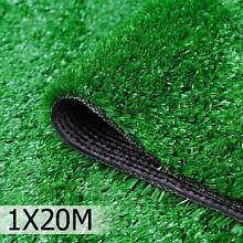 NEW Artificial Grass 20 SQM Polypropylene Lawn 1X20M Green Success Cockburn Area Preview
