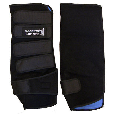 NEW Coronet Equomed Lumark Gel Tendon Therapy Boot Standard Size -Sold as single