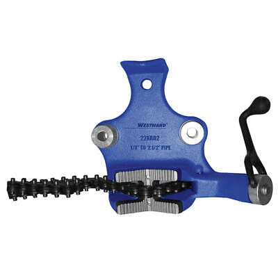 Bench Chain Visetop Screw18- 2-12 In 22xr02