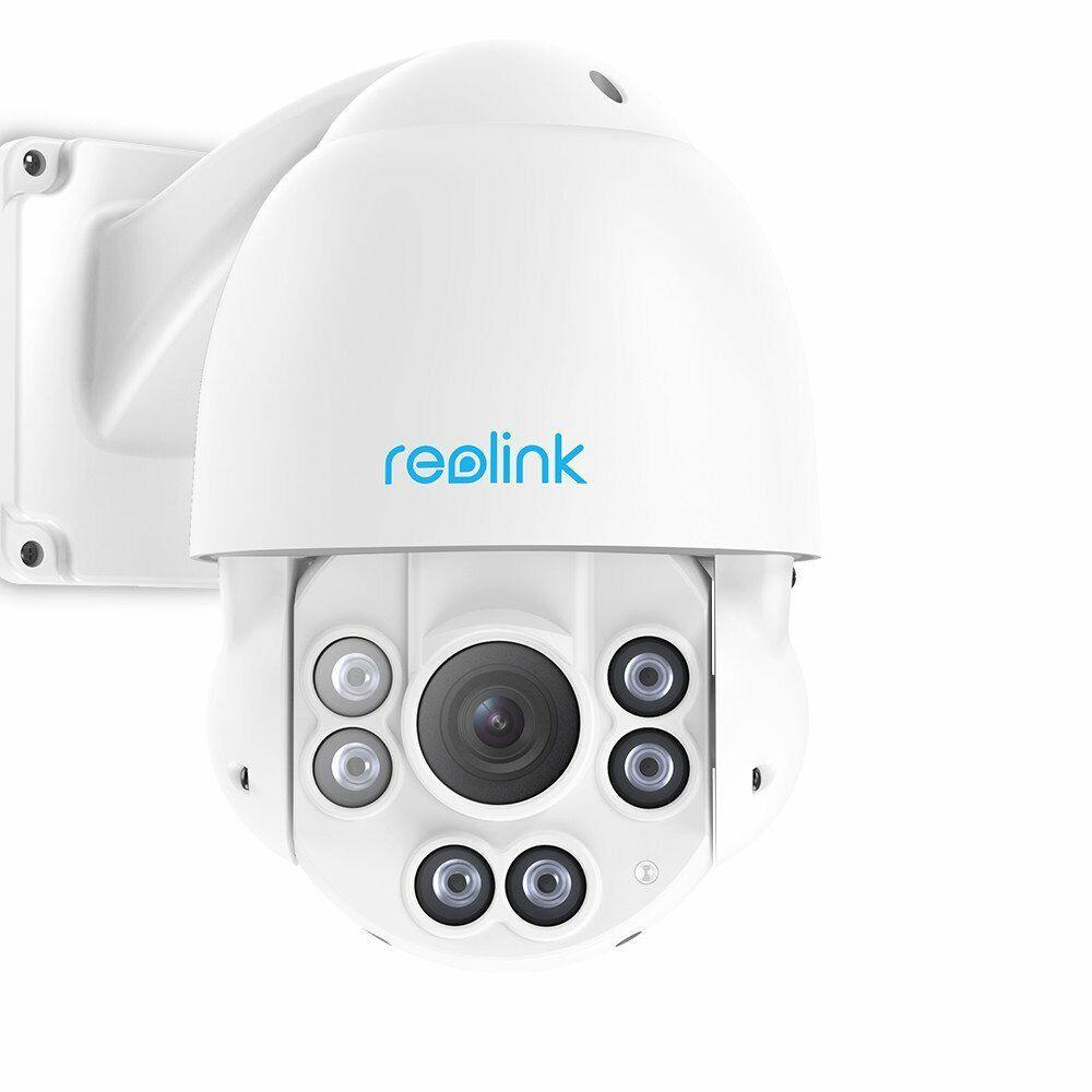 Reolink RLC-423 4-Megapixel 1440P 2560x1440 POE PTZ Security