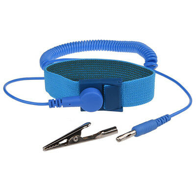 Anti-Static WristBand Strap ESD Grounding Wrist Strap Prevents Static Build Up