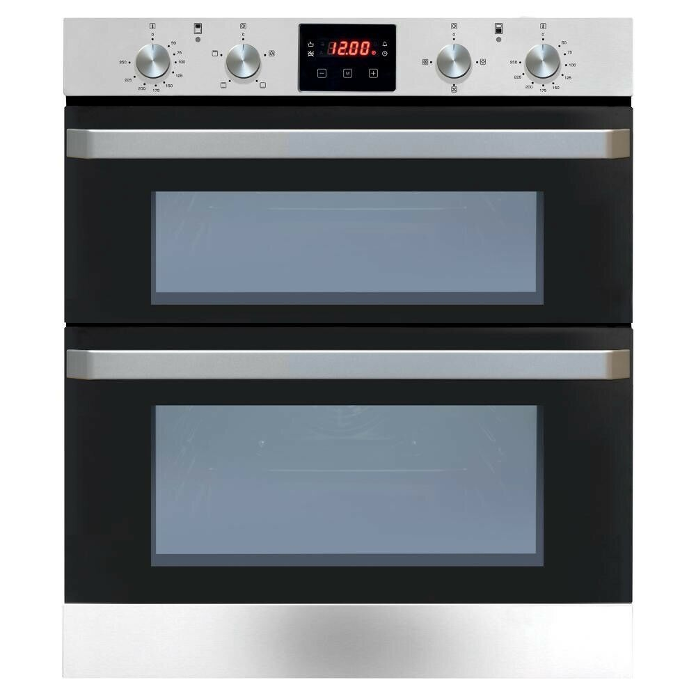 Matrix MD721SS Built-under double electric oven NEW