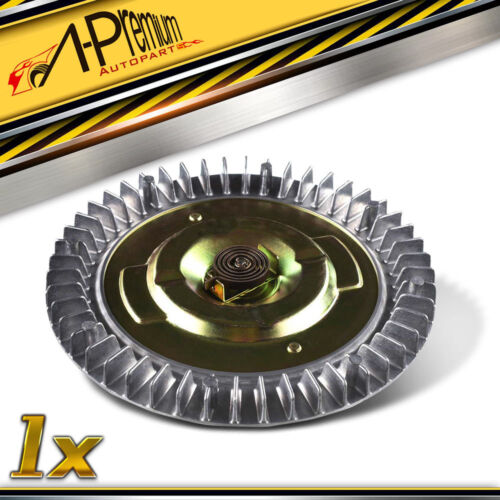 Cooling Fan Clutch for Ford F-150 E-250 Econoline 4.9L ...