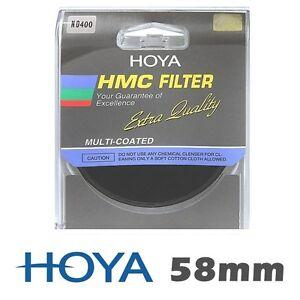 HOYA-58mm-HMC-Neutral-Density-ND400-Filter-NDx400