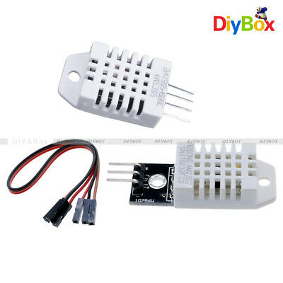Dht22am2302 Temperature Humidity Sensor Digital Replace Sht11 Sht15 For Arduino
