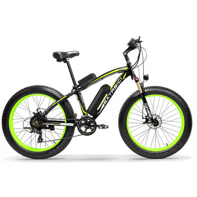 Cyrusher XF660 500w Electric Fat Bike