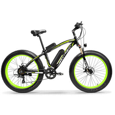 Cyrusher XF660 500w Electric Fat Bike