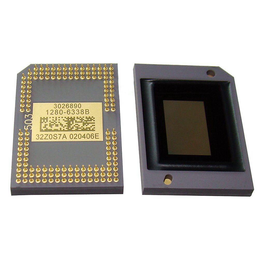 Texas Instruments Genuine Dmd Chip 1280-6338b 1280-6438b ...