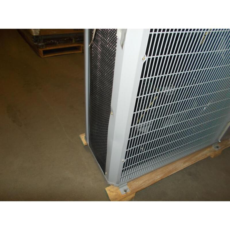 "CARRIER 38QRF035-501 4 TON""PERFORMANCE""OUTDOOR MINI-SPLIT HEAT PUMP AC 3-PHASE"