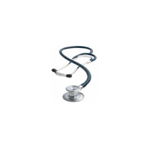 Adc Adscope 647 Sprague-One Stethoscope, Navy - 1/Each