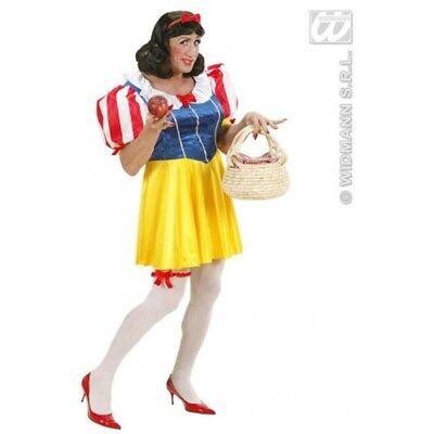 Fairyland Princess For Men - Drag Queens - Adult Fancy Dress Costume - 44-46