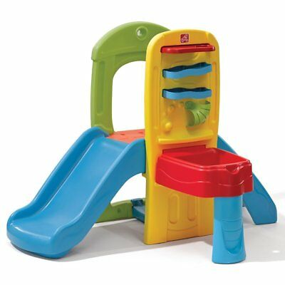 Little Tikes Slide Playground Ball Fun Climber Toddler Activity Center Kids Toys