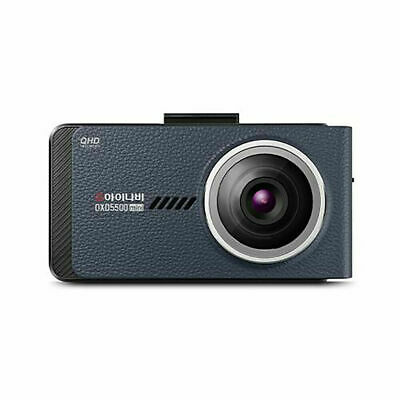 "INavi QXD5500 Mini 2.7"" LCD 2ch QHD Car Dash CAM Car Blackbox 32GB"