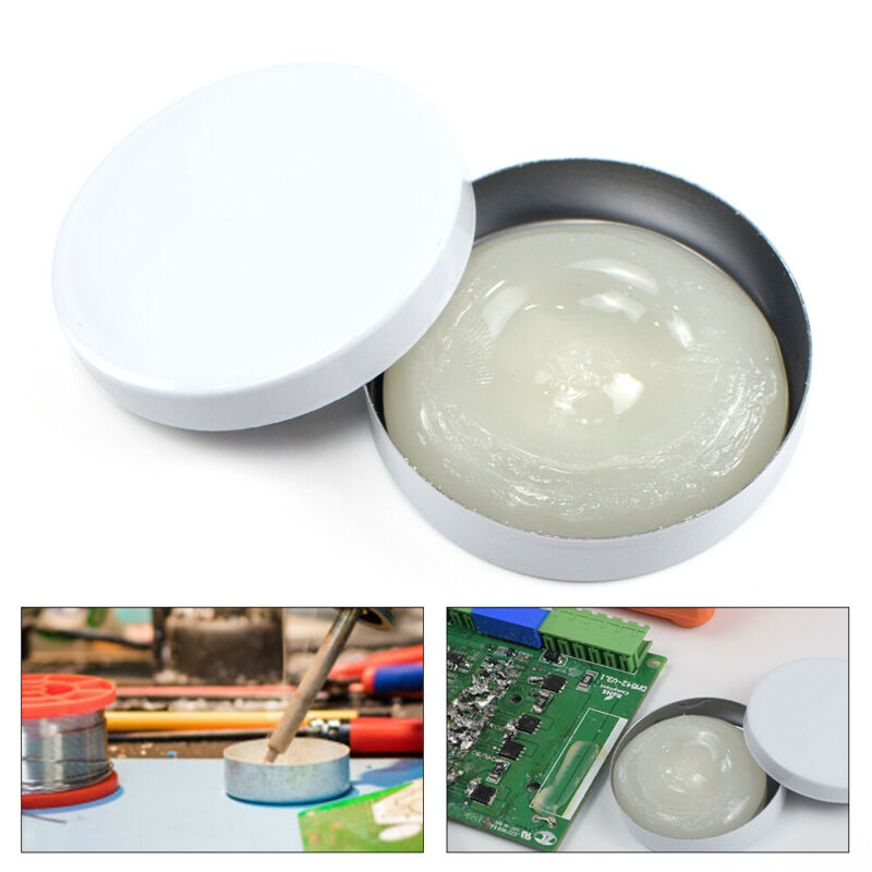 10g Soldering Flux Paste Solder Welding Rosin Grease for Electronics Welding US