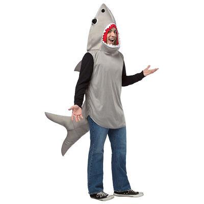 Kids Sand Shark Child Halloween Animal Costume - Halloween Costumes Shark