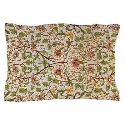 CafePress William Morris Daffodil Pillow Case