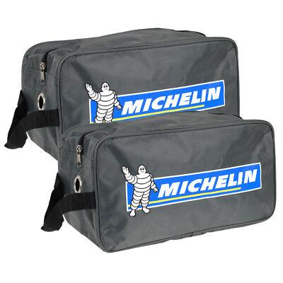 2 Pack Michelin Road Mountain Bike Shoe