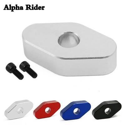 Aluminum IAT weld flange fits for Honda/Acura using OBD1 Intake Air Temp Sensor