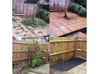 Oxford Gardening Services