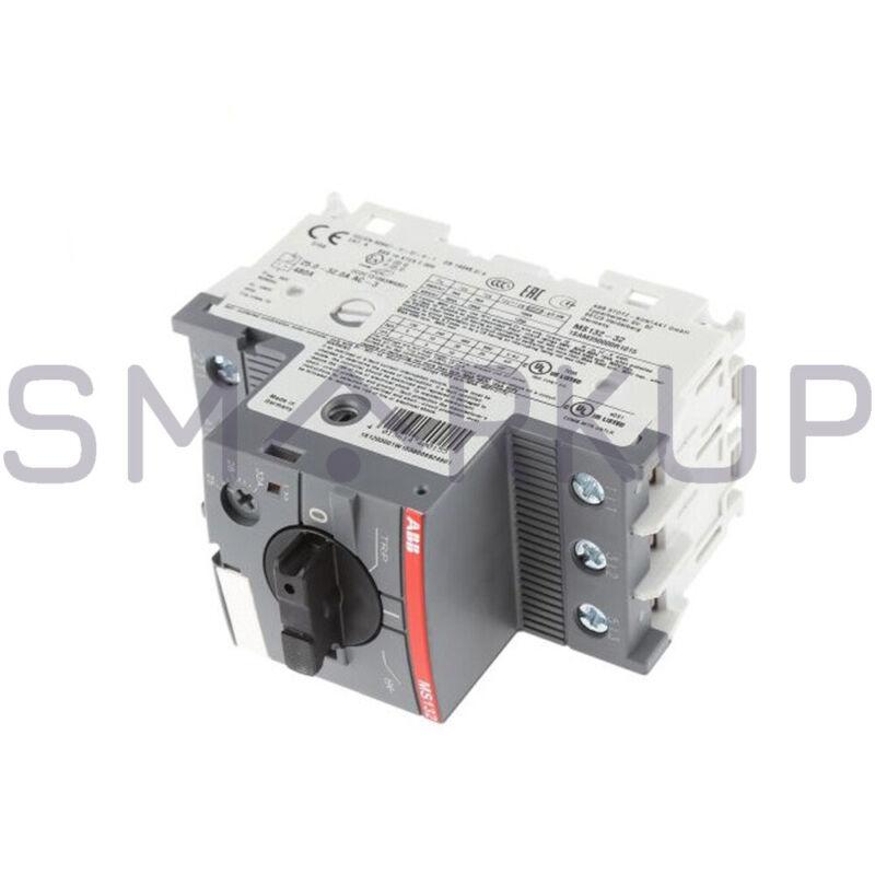 Brand New ABB MS132-32 Motor Starter