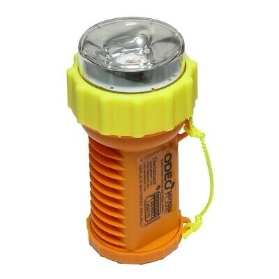ODEO LED DISTRESS FLARES BOAT YACHT SAILING FISHING CANOE