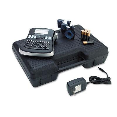 Label Maker 210d Kit (DYMO 1738976 LabelManager 210D All-Purpose Label Maker Kit w/ Carrying Case)