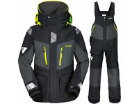 Musto BR2 Jacket & Trouser set, Large and extra large sets for sale worn once excellent condition