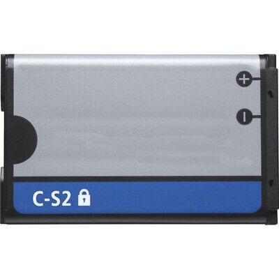 Bateria Blackberry C-S2 CS-2 8700c/8700g/9300/9330 CURVE Black Berry - NUEVA