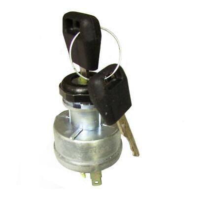 Ignition Switch Fits Case International Tractor 580 Super E Backhoe Loader