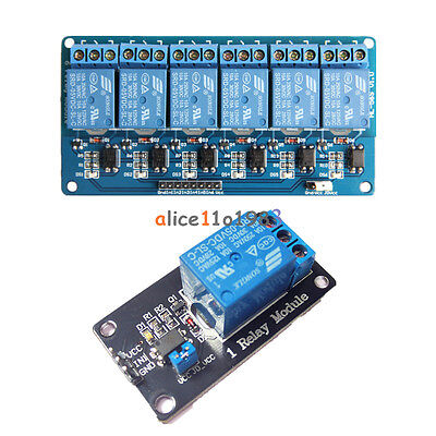 5v 16 Channel Relay Board Module Optocoupler Led For Arduino Pic Arm Avrc